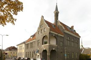 Pärnu Town Hall