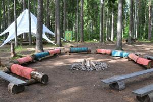 Tagametsa Hunting Lodge and Camping Centre