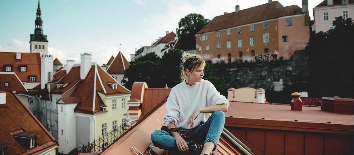 Two days of activities in Tallinn