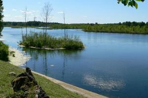 Porkuni ezers