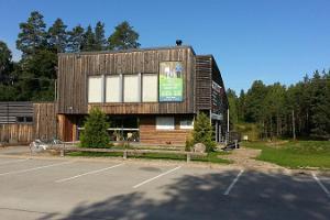 Das Sportzentrum Ebavere – das Seminar