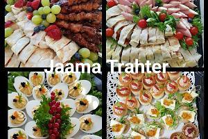Jaama Trahter