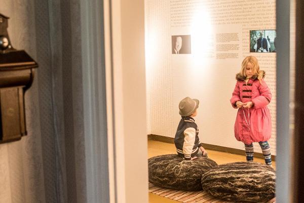 A.H. Tammsaare Museum in Vargamäe