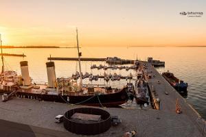 Seaplane Harbour Marina