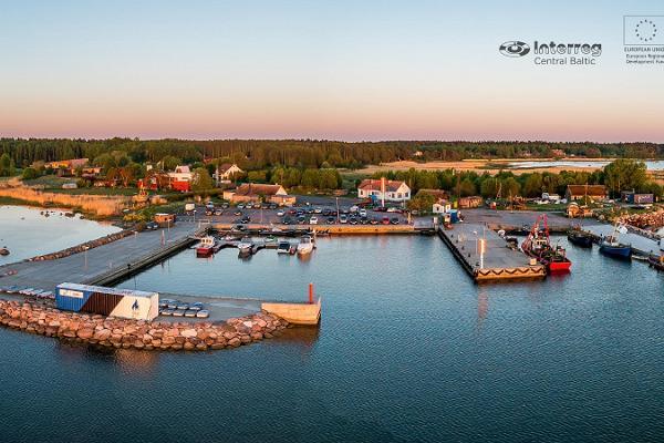 Порт Леппнеэме