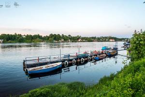 Narva Linna  Sadam