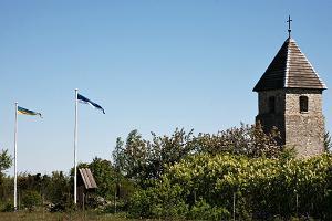 Wanderung auf der Insel Väike-Pakri (Lilla Rågö)