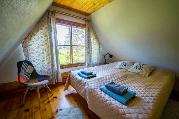 Huusi Small Sauna House