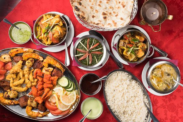 Restaurang Chakra