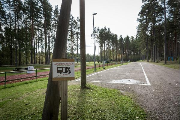 Kurort, Sportzentrum Jõulumäe