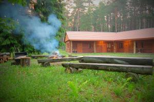 Gästlägenhet Johannes i Padise skog