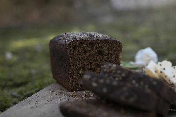 Мастер-класс по выпечке хлеба на хуторе Калласте