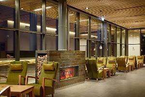 Restoran White Beach Golf