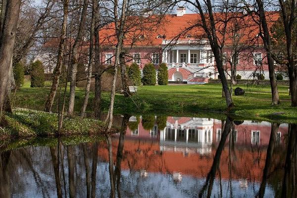Sagadi mõisapark ja dendropark
