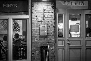 Kahvila Fellin