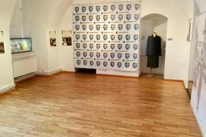 Igaunijas Policijas muzeja semināru telpa