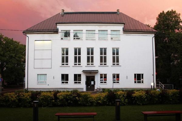 Галереи Тартуского художественного дома