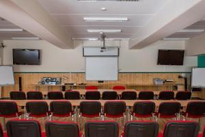 Jõulumäe Tervisespordikeskuse seminari- ja konverentsiruumid