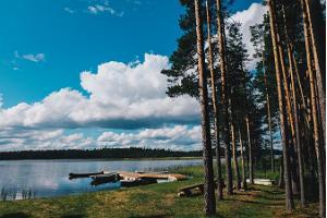 Haudamäe Semesterhus