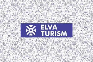 Touristeninformation in Elva