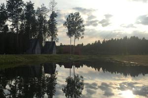 Туристический центр Kõveri Puhkekeskus