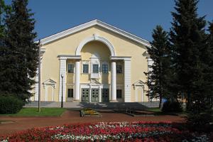 Центр культуры Силламяэ