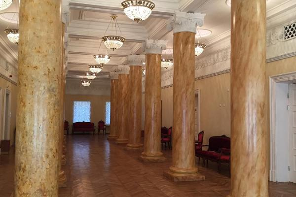 Sillamäe Kultuurikeskus