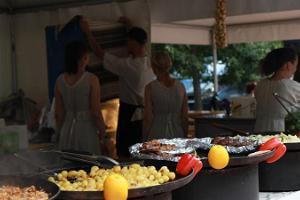 Tartu Food and Wine Festival
