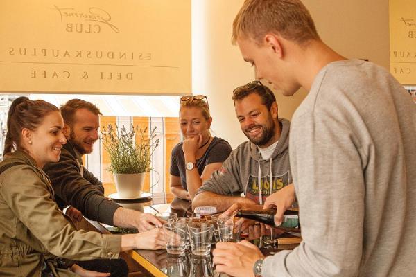 Tallinn Food Tour