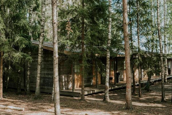 Центр отдыха Тоосиканну