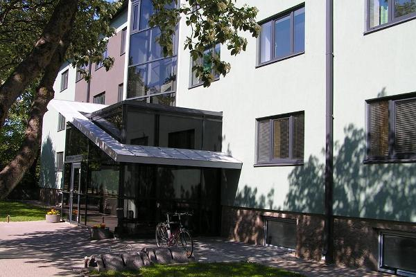 Hotell Arabella