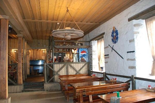 Pub Hüüru Veski