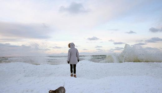 Parimad talvised seiklused põnevuseotsijatele