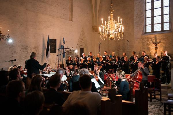 Haapsalu Early Music Festival