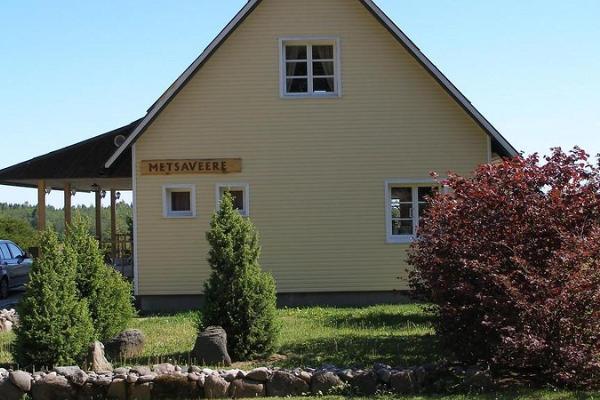 Metsaveere Tourist Farm