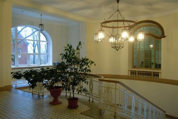 Narva Hospital building