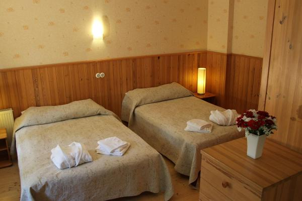 Rehabilitation- und Hotel-Wasa