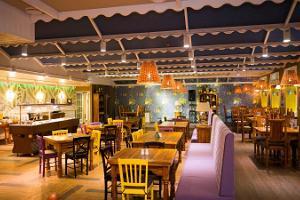 Restaurant Gioventu