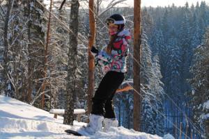 Kīdi tūrisma sētas ziemas parks