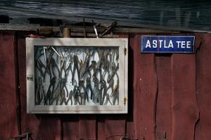 Das Schmiede-Museum der Werkzeuge in Näkiallika
