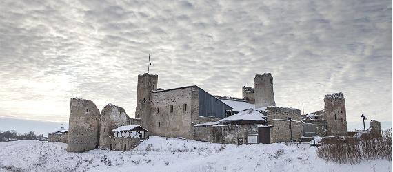 Rakvere linnus, visit estonia