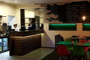 Kohvik Bro Grill Cafe & Shawarma