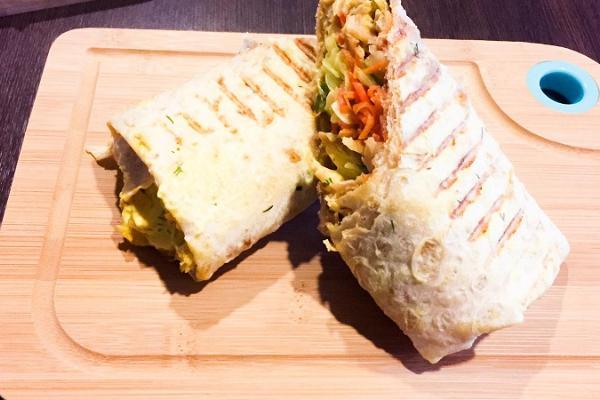 Кафе BRO Grill Cafe & Shawarma