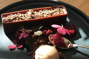 Paju Villa restaurang