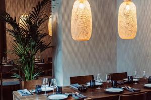 Restaurangen NOK NOK