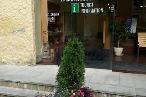 Besucherzentrum Pärnu