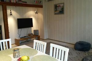 Gästewohnung Vanemuise Apartment