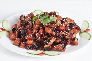 "Ресторан ""Asian Chef"""