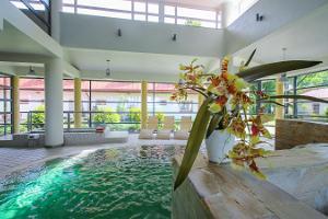 Saka Manor Wellness Spa
