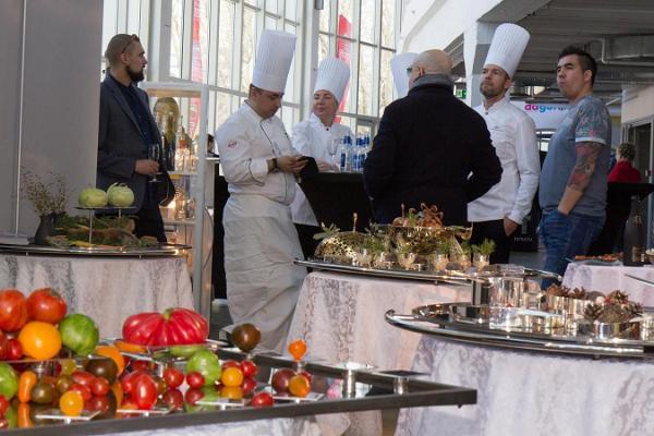 IETURĒSIM MALTĪTI! Igaunijas pārtikas nozares izstāde-gadatirgus